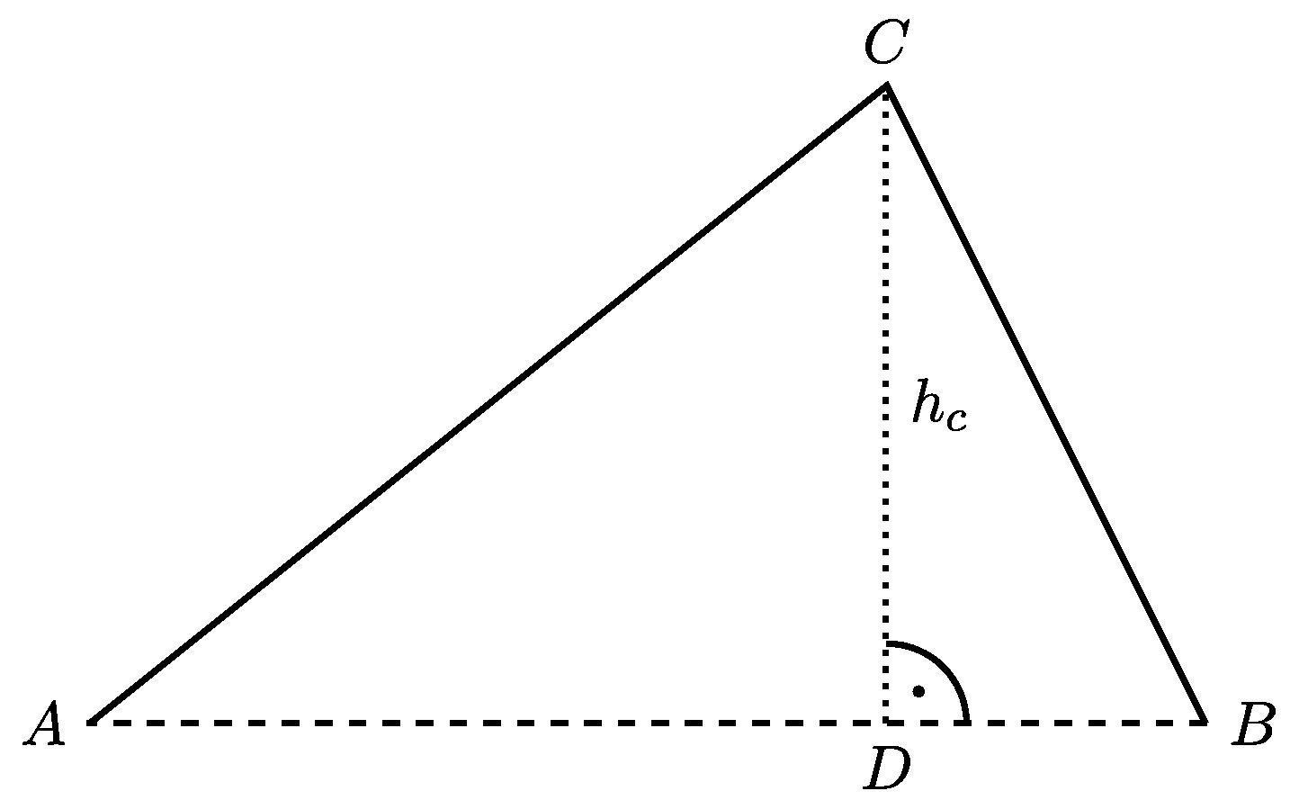 Onlinebrückenkurs Mathematik Abschnitt 5.3.2 Dreiecke